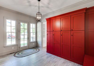 M-H Side Door
